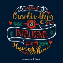 creativity-quote-background-lettering-style_23-2148257715 (1)